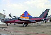 Alpha Jet - Red Bull - ILA2002
