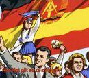 The 'renewed' GDR