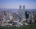 Twin Towers-NYC