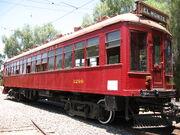 Pacific Electric Railway 1299