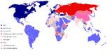 Cold War 1980 A
