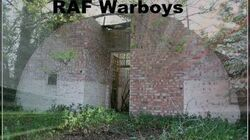 Abandoned RAF Warboys