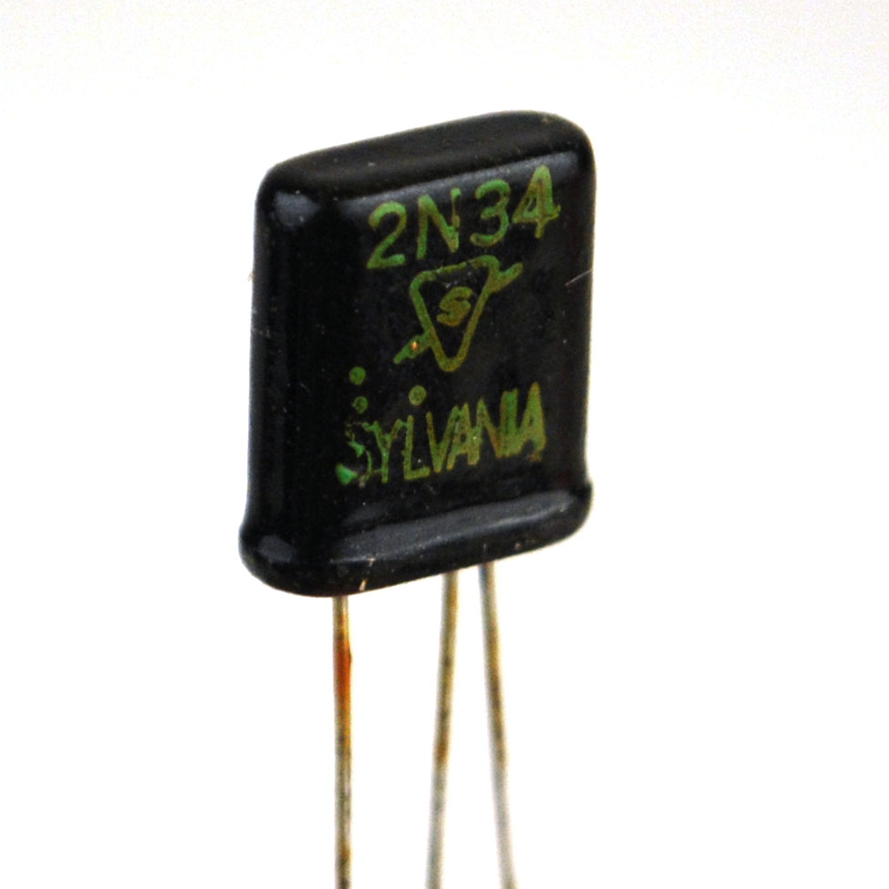 Ssi Small Scale Integration And Msi Medium Packagedintegratedcircuit1jpg Integrated Circuits 1964 71