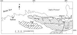 Baltic Oil Shale Basin