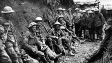 The Military History of the First World War An Overview and Analysis - Professor David Stevenson-0