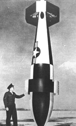 Bell YASM-A-1 Tarzon