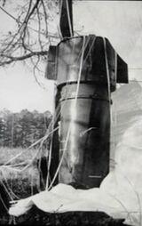 1961 Goldsboro B-52 crash