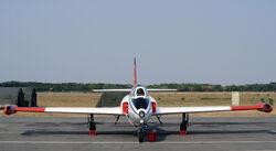 G-2 Galeb N60 23252 TOC, september 01, 2012