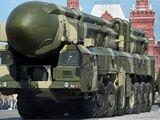 A nuclear pre-emptive strike