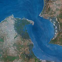 Banjul SPOT 1045