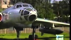 Wings Of The Red Star Tu 95! The Nuclear Bear! YouTube
