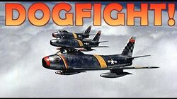Korean War Dogfighting The most INTENSE Dogfights of the Korean War!