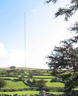 Arfon transmitting station