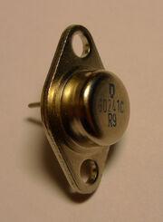 GD241 Transistor