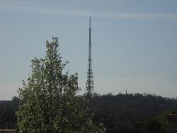 Croydon Transmitter