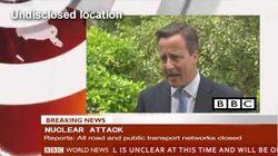 Nuke prank UK HD