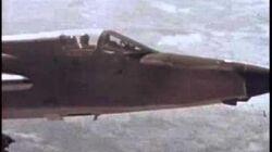 Republic F-105 Thunderchief in Action in Vietnam