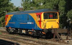 73201 at Woking