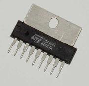 SIL9 ST TDA4601