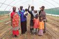 A mothers support group in Lodwar, northern Kenya, September 2011 (6219651215).jpg