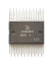 KL USSR KP1801BM1 Plastic