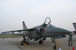 J-22 Orao 25103 V i PVO VS, september 13, 2009