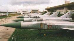 Sukhoi Su-15 FLAGON-0