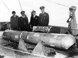 1966 Palomares B-52 crash