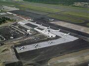 Efhk terminal aerial 1969 d244