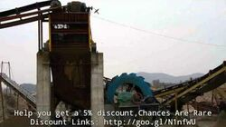 Limestone powder manufacturing process
