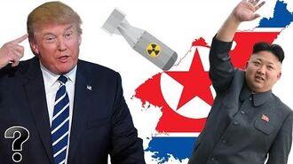 What If America Nuked North Korea?