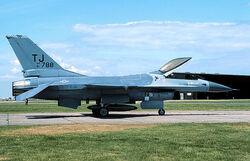 F-16s-torrejon