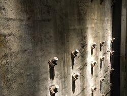 9-11 Wall segment