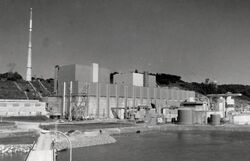 Peach Bottom Nuclear Generating Station 1974 cropped