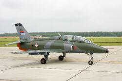Super Galeb G-4 Serbia (20932748396)