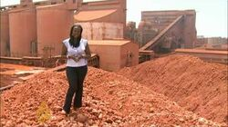 China bets big on Guinea's bauxite - 08 Nov 09