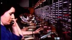 "Intelsat I -- ""Early Bird"" Communications Satellite"