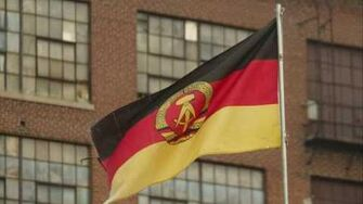 Anthem of the German Demokratic Republic (GDR)