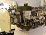 Westinghouse AN/APG-66 fire-control radar