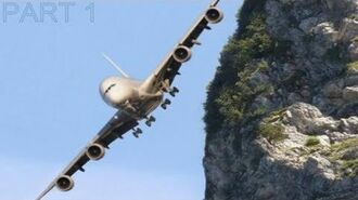 TOP 20 Most DANGEROUS and STRANGEST AIRPORTS in the WORLD! Most Amazing and Crosswind Landings!