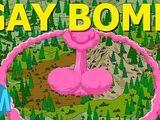 Gay bomb