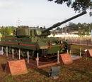 Vijayanta Mark I