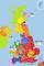 English ethnic origins