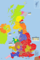 A UK interim DNA grouping map (2010s).png
