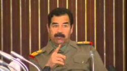 Kurdish traitors meeting saddam hussein 2