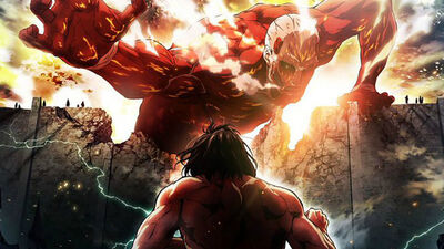 'Attack on Titan' Season 2 - Everything We Know So Far