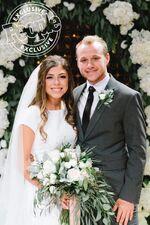 JosiahLauren-Married
