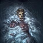 Всадник из льда