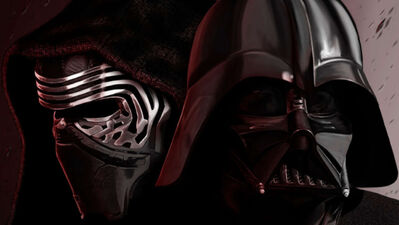 Will 'The Last Jedi' Reveal the Truth About Darth Vader to Kylo Ren?