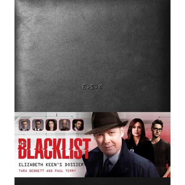 blacklistbook